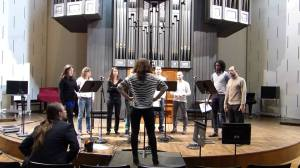 Apostroph' Ensemble vocal